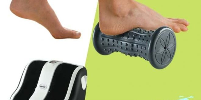 can you use a foot massager too much